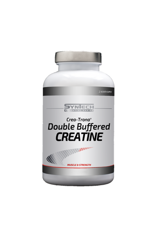 Crea-Tona Double Buffered Creatine
