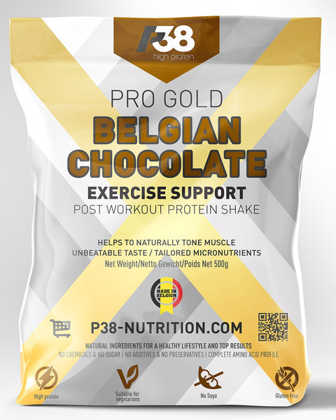 pro gold exercise support