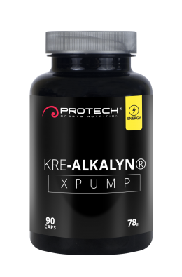 Kre Alkalyn X Pump