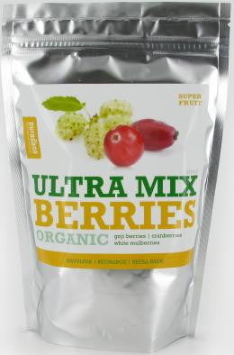 Ultra Mix Berries