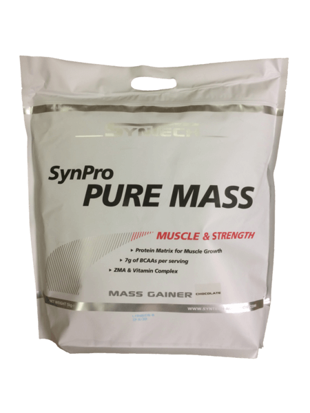 SynPro Pure Mass