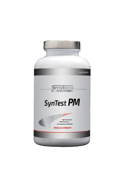 SynTest PM