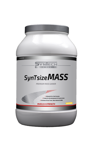 SynTsize Mass
