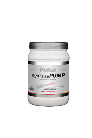 SynTsize Pump - SynTech