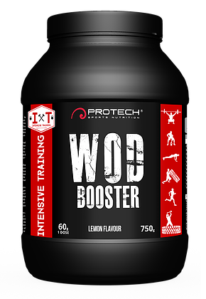 WOD Booster - NEW