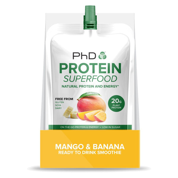 Protein Superfood Ready to Drink