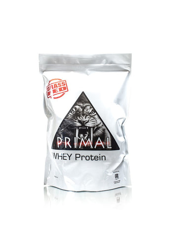 Primal Whey Protein