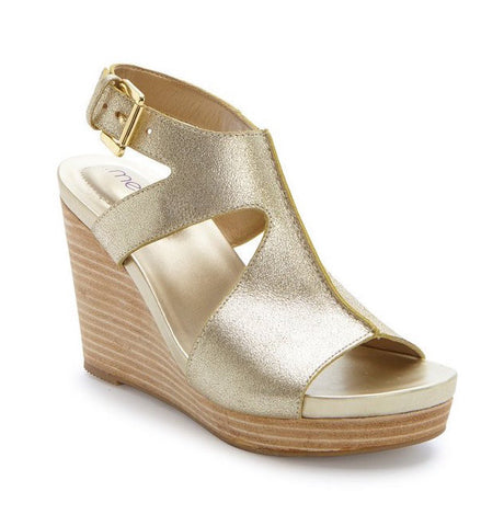 Atlantis gold lightweight wedges
