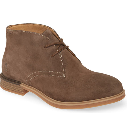 Bailey WorryFree Suede® boots in mushroom