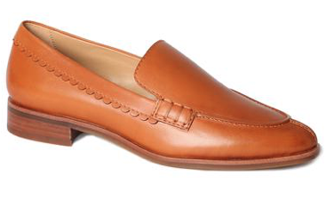 Bowery luggage loafer