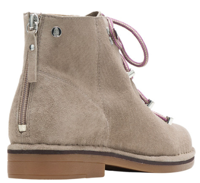 c4a4da05440 Catelyn hiker taupe booties