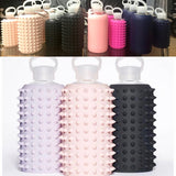 BKR Water Bottle Spiked Tutu 500ML