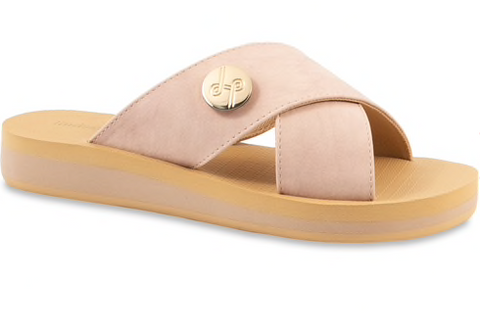 Lotus blush slides