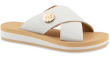 Lotus white slides