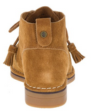 Cyra Catelyn WorryFree Suede® Boots in Camel
