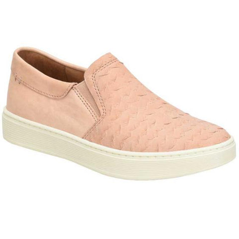 Somers rosewater slip-on sneakers