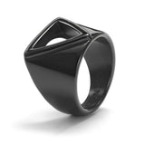 Odin Ring: Black