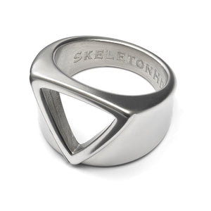 Odin Ring: Silver
