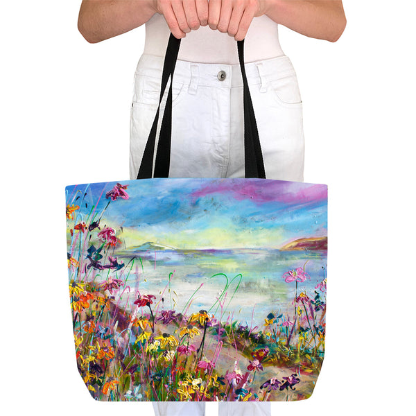 Tote Bag - Summer Days