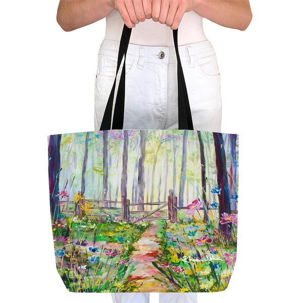 Tote Bag - Glade