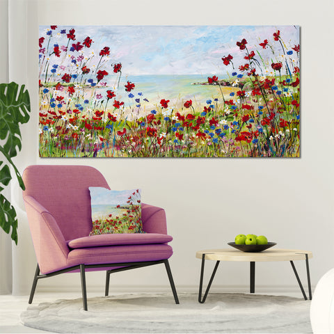 Canvas Print of 'Serenity'