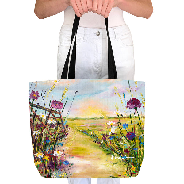 Tote Bag - Cotswolds