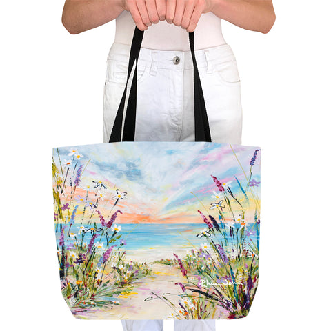 Tote Bag - In the Breeze