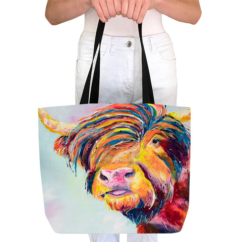Tote Bag - Harry Highland
