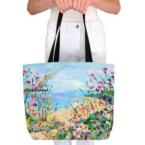 Tote Bag - Over the Rainbow