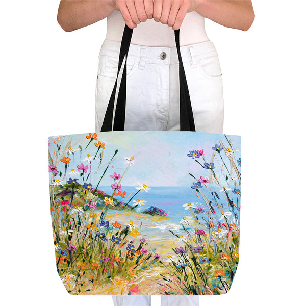 Tote Bag - Holiday