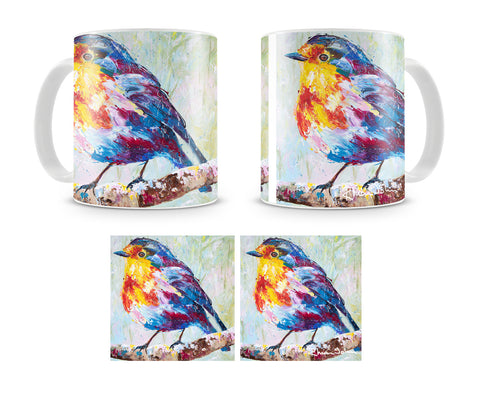 Mug of Robin