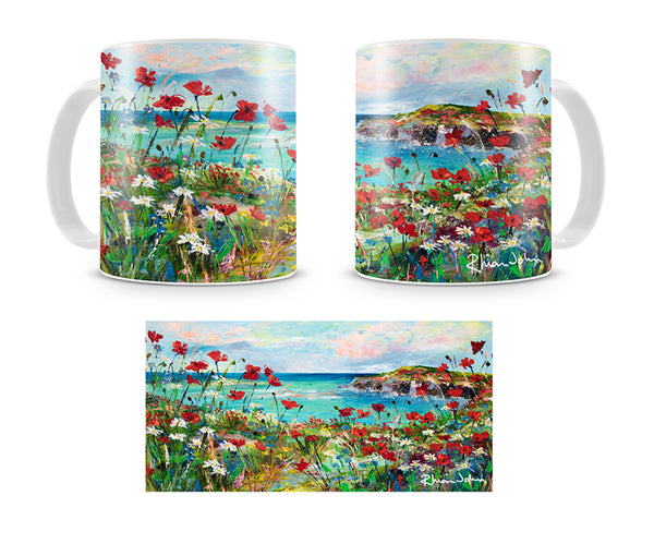 Mug of Poppy Cove