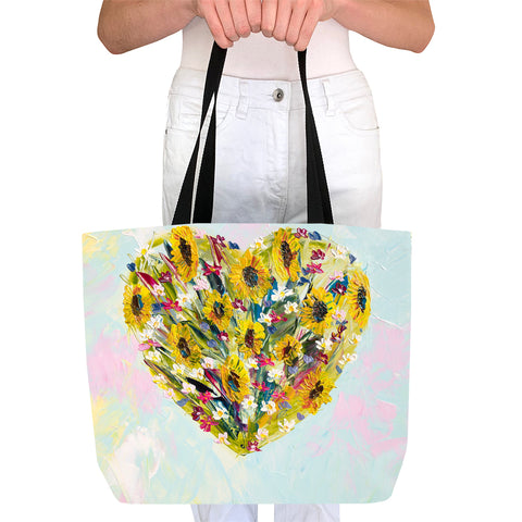 Tote Bag - All My love