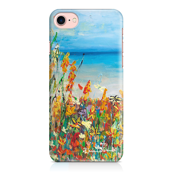 Phone Case of South Coast (Hard Case)