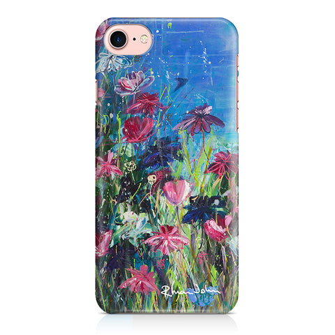 Phone Case of 'Our First Days of Summer' (Hard Case)