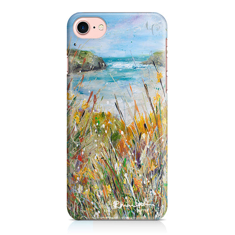 Phone Case of Cornwall (Hard Case)
