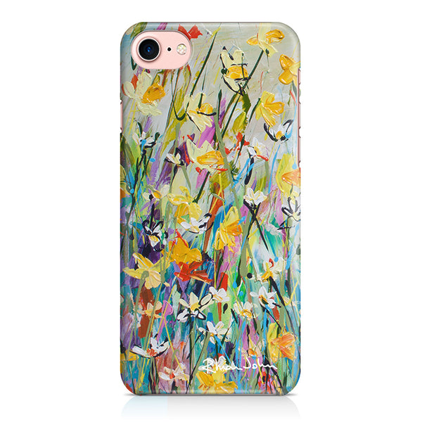 Phone Case of 'Spring Day' (Hard Case)