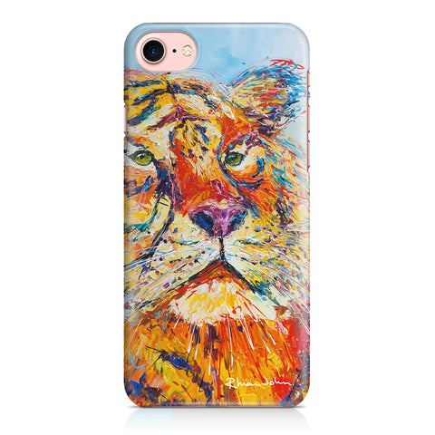 Phone Case of Tiger (Hard Case)