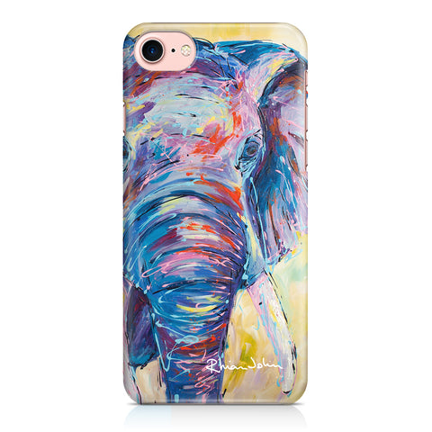 Phone Case of Nellie Ellie (Hard Case)