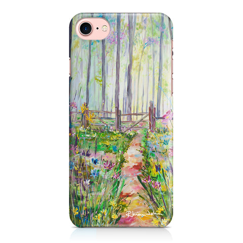 Phone Case of Glade (Hard Case)