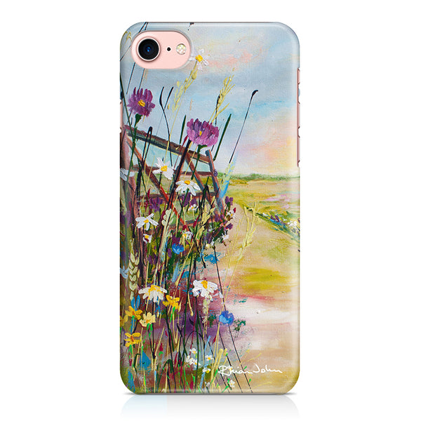 Phone Case of Cotswolds (Hard Case)
