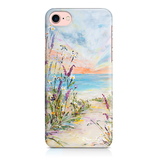 Phone Case of In the Breeze (Hard Case)