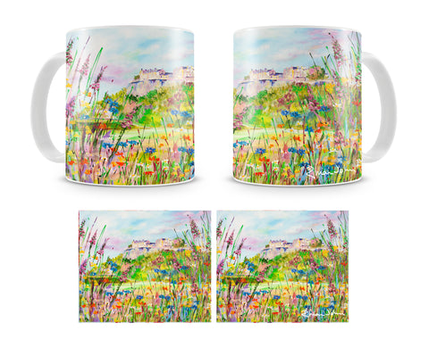 Mug of 'Stirling Castle'