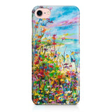 Phone Case of Summers Here (Hard Case)