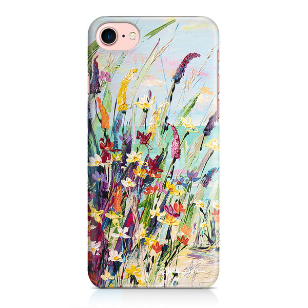 Phone Case of My Heart Sings (Hard Case)