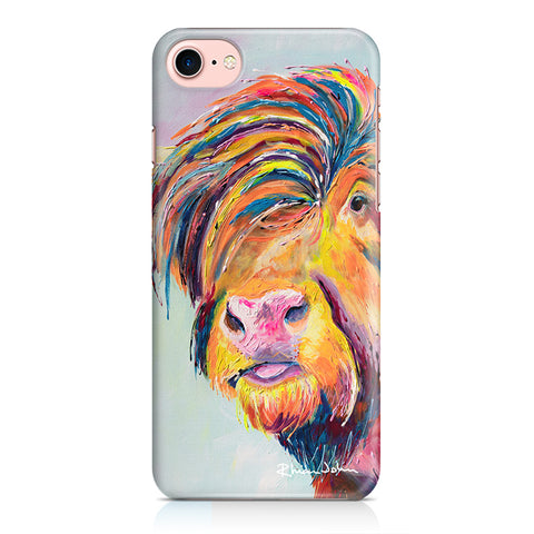 Phone Case of Harry Highland (Hard Case)