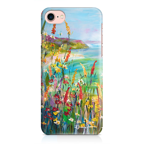 Phone Case of Blue Lagoon (Hard Case)