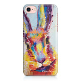 Phone Case of Bella Bunny (Hard Case)
