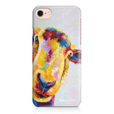 Phone Case of Baasil Sheep (Hard Case)