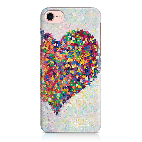 Phone Case of Thinking of You (Hard Case)